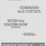 Hemlock Flyer — 11/2/12